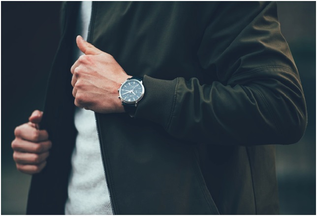 Evolution of Swiss Watch Makers