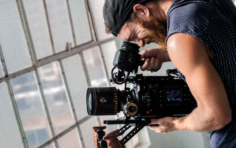 videographer in Toronto